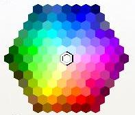 Prisme de couleurs